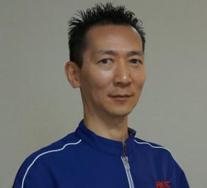 代表 松嶋先生